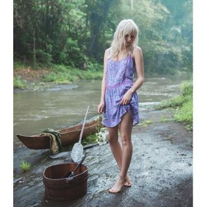Spell & the Gypsy Wildflower Playdress